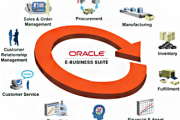 Oracle E-Business